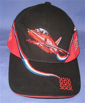 RED ARROWS BASEBALL CAP