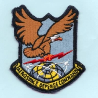 AEROSPACE DEFENCE COMMAND
