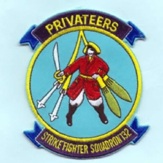 VFA-132 PRIVATEERS