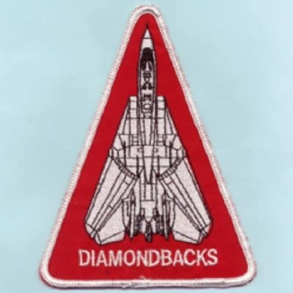 VF-102 DIAMONDBACKS (TRIANGLE)