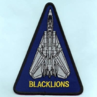 VF-213 BLACK LIONS (TRIANGLE)