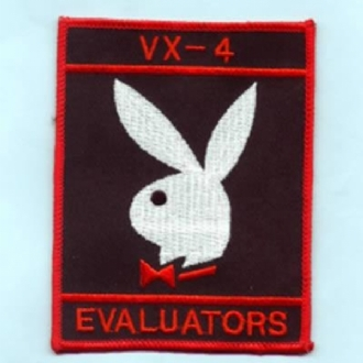VX-4 EVALUATORS SQUARE