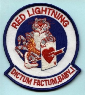 VF-194 RED LIGHTNING