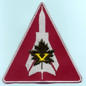 5 SQN TRIANGULAR OPS