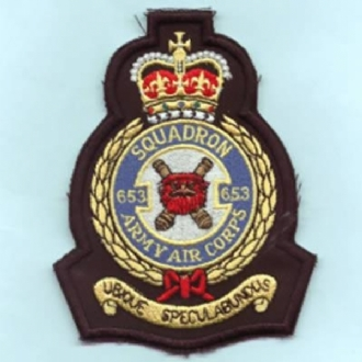 653 SQN CREST (AAC)