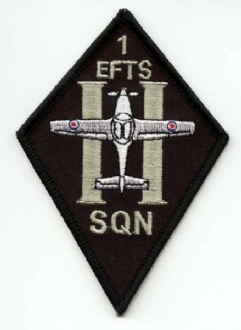 2 SQN 1 EFTS DIAMOND