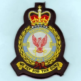663 SQN CREST (AAC)