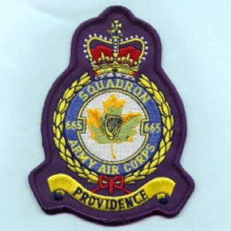 665 SQN CREST (AAC)