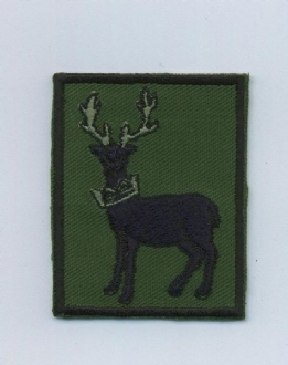 90 SIGNALS - DZ BADGE