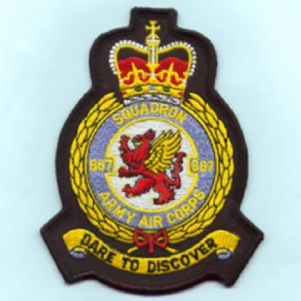 667 SQN CREST (AAC)