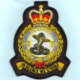 670 SQN CREST (AAC)