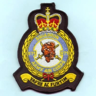 671 SQN CREST (AAC)