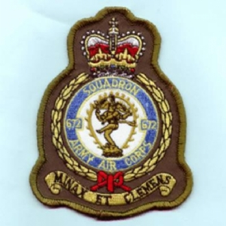 672 SQN CREST (AAC)