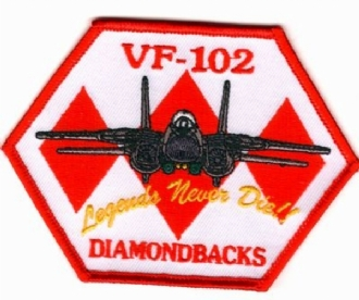 VF-102 - LEGENDS NEVER DIE