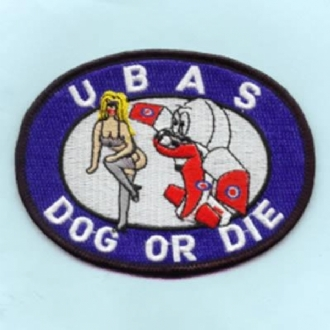 BIRMINGHAM UAS DOG OR DIE