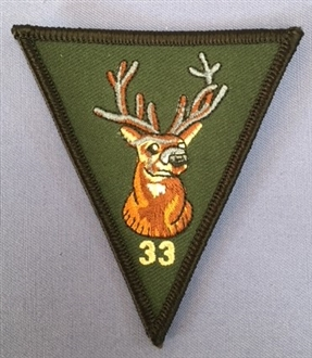 33 SQN OPS BADGE