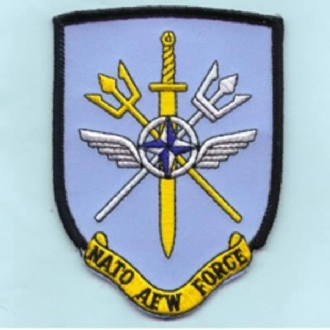 NATO AEW FORCE COMMAND