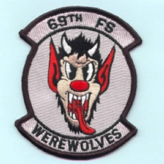69 FS WEREWOLVES