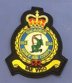 664 SQN CREST (AAC)
