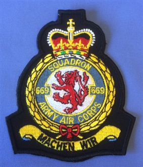 669 SQN CREST (AAC)