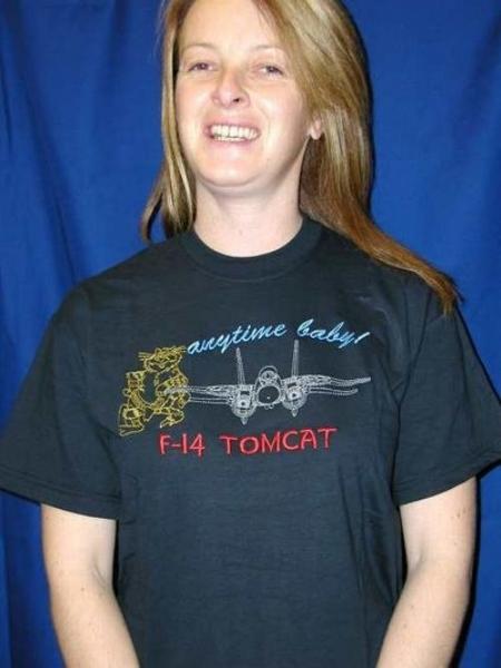 f 14 tomcat the shirt
