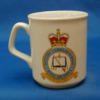 ROYAL AIR FORCE 275 SQUADRON BEER STEIN