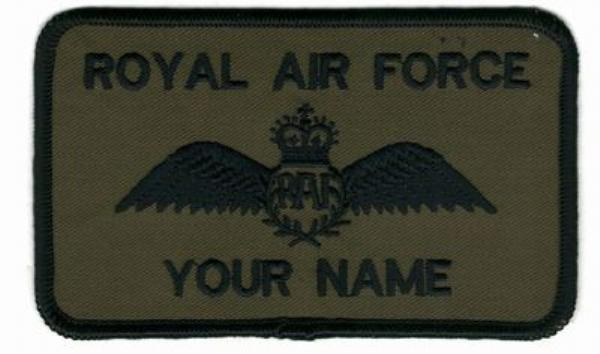 RPAS Pilots Awarded Wings [Archive] - PPRuNe Forums