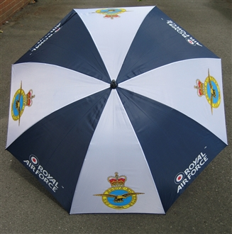 RAF GOLF UMBRELLA